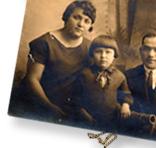 MyHeritage.com - genealogia e sítios de famílias, reconhecimento facial para as suas fotografias e árvores genealógicas.
