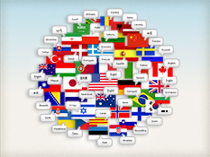 Supports 40 languages