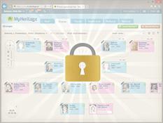 Szczegółowe ustawienia prywatności